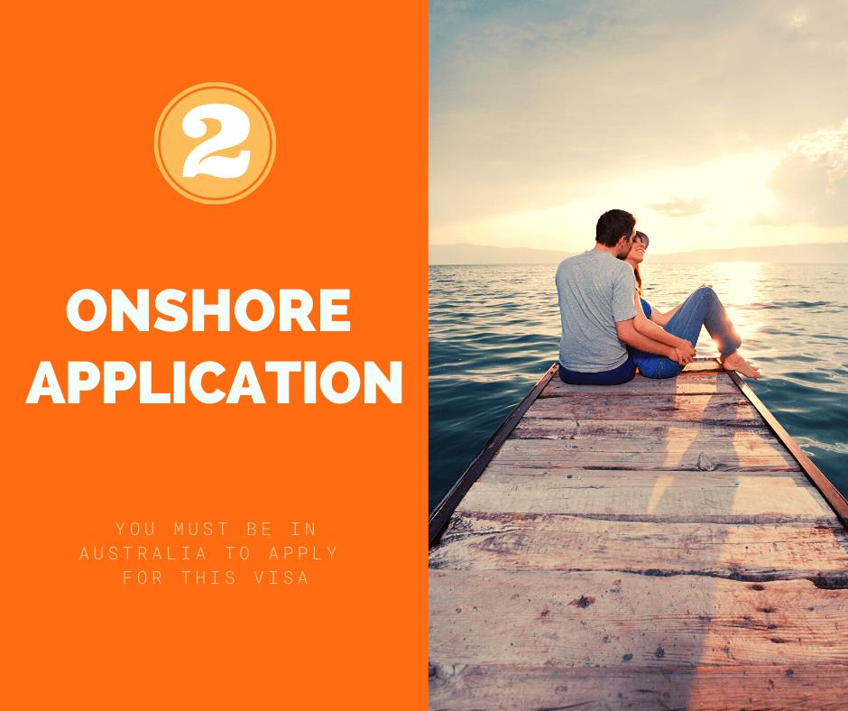 2 Onshore Application