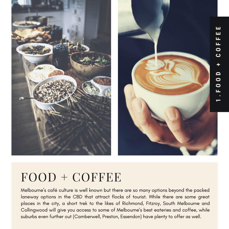 Food+coffee