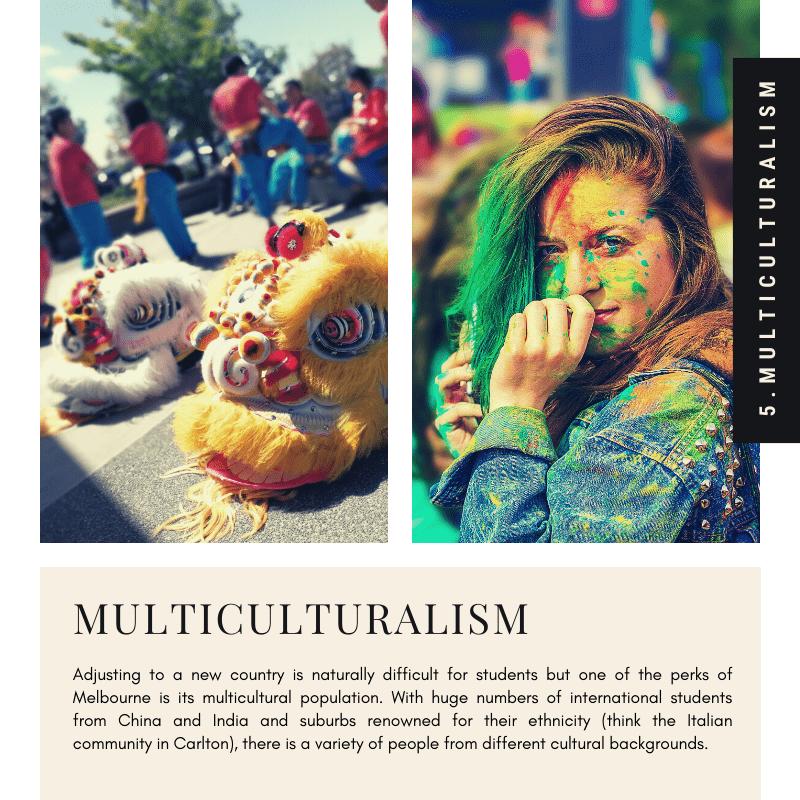 Multiculuralism