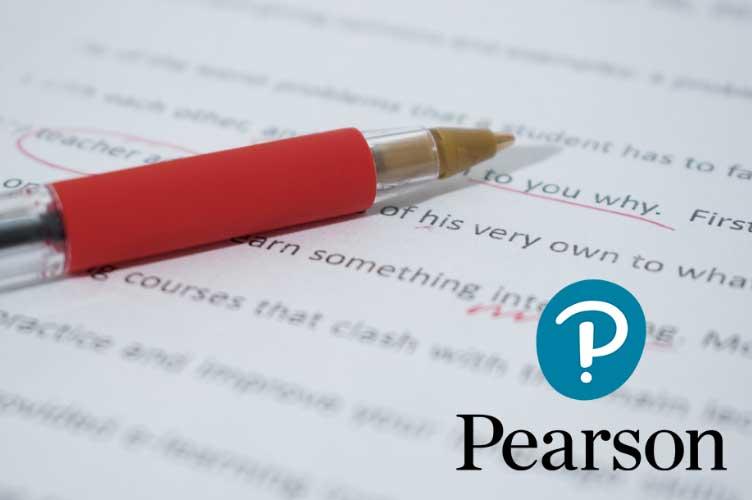 Pearson Test