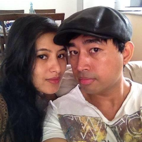 Prashant Shrestha