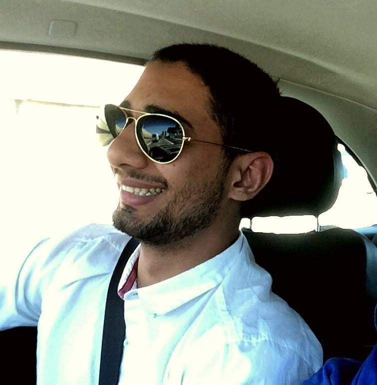 Shawaiz Khan