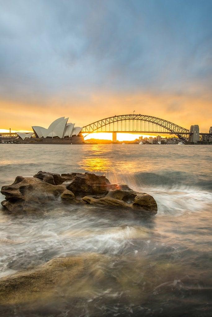 Sydney Habour