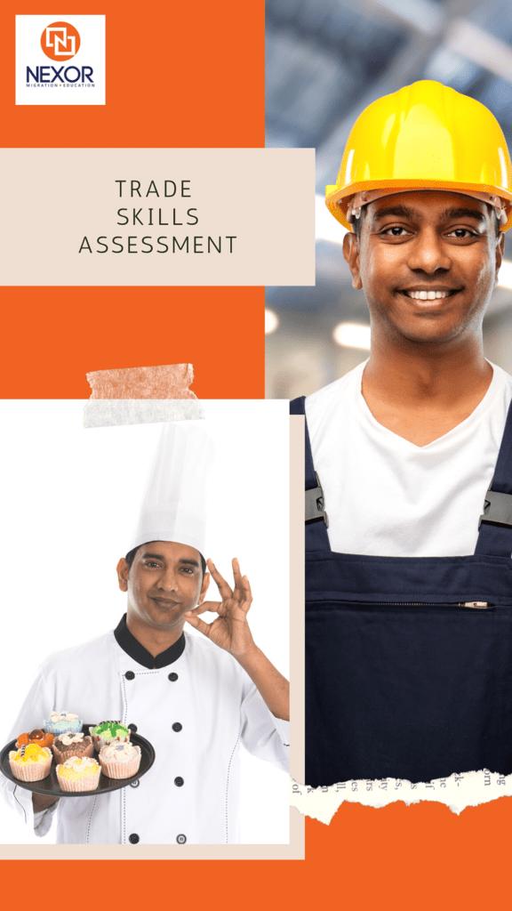 Trade Skills Assessment