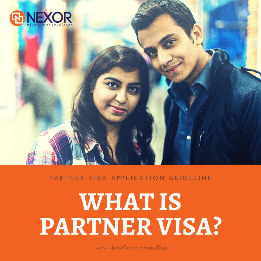 What Is Partner Visa
