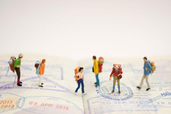 Migration Passport